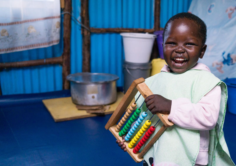 What is early childhood development and why does it matter?