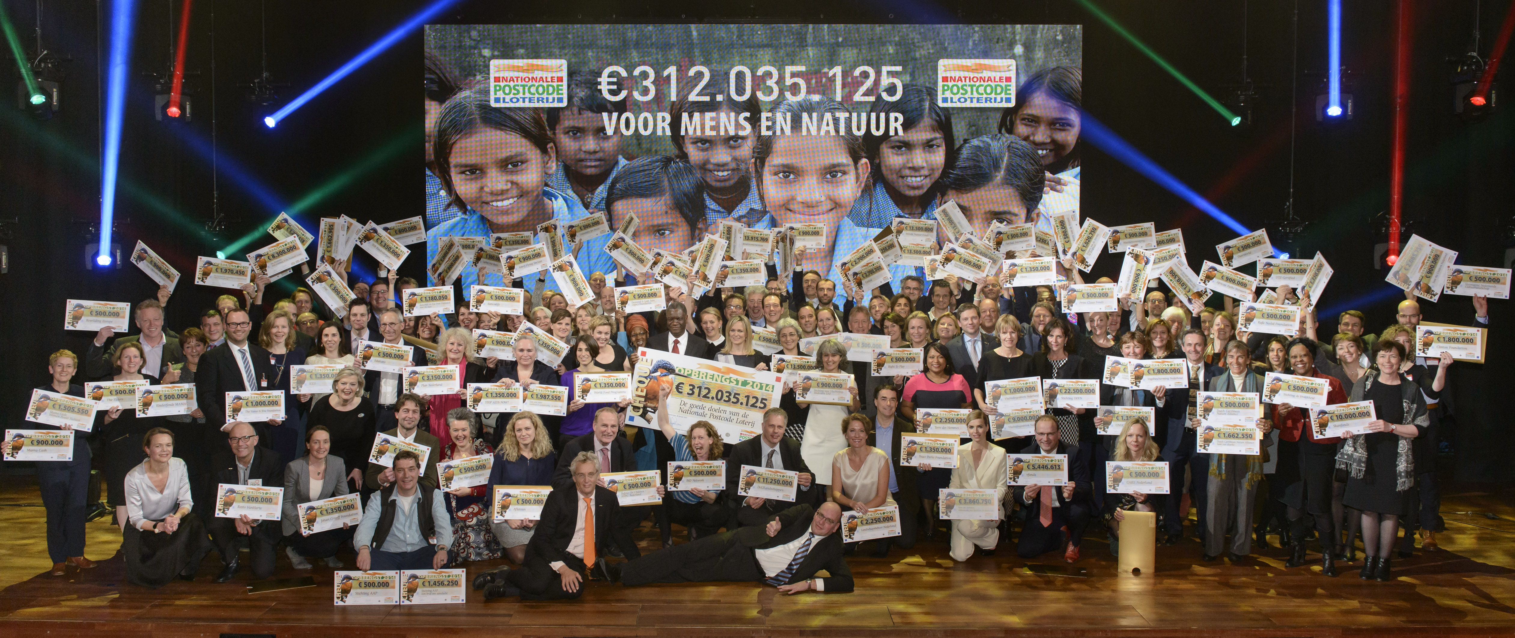 Dutch Postcode Lottery Awards Grant to Theirworld for Work with Syrian Child Refugees